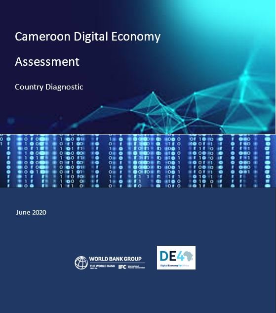 DE4A Cameroon Country Diagnostic Jun 26.pdf